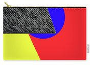 Geo Shapes 4a Carry-all Pouch