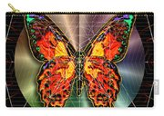 Geometron Fyr Lepidoptera Carry-all Pouch