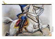 George Armstrong Custer Carry-all Pouch by Granger