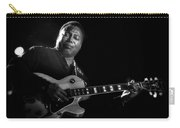 George Benson  Carry-all Pouch
