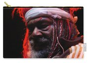George Clinton Of Parliament Funkadelic Carry-all Pouch