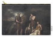 George Dawe Carry-all Pouch
