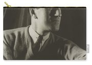 George Gershwin, American Composer Carry-all Pouch