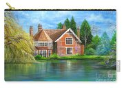 George Michaels Estate In Goring,england Carry-all Pouch