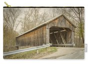 George Miller Covered Bridge  Carry-all Pouch