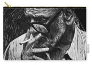 George Romero Carry-all Pouch