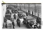 George Washington Bridge Open Carry-all Pouch