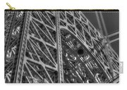 George Washington Bridge Tower Carry-all Pouch