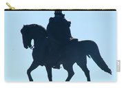 George Washington Monument Philadelphia Carry-all Pouch