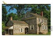 George Washington's Headquarters Portrait Carry-all Pouch