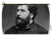 Georges Bizet, French Composer Carry-all Pouch