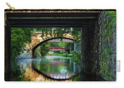 Georgetown Canal Bridges Carry-all Pouch