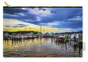 Georgetown Yacht Basin Carry-all Pouch