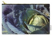 Georgia Cabbage Carry-all Pouch