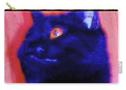 Gepetto The Cat Godzilla Carry-all Pouch