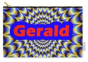Gerald Carry-all Pouch