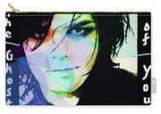 Gerard Way My Chemical Romance  Carry-all Pouch