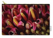 Gerbera 3x Carry-all Pouch
