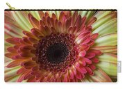 Gerbera Beauty Carry-all Pouch