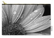 Gerbera Daisy After The Rain 2 Carry-all Pouch