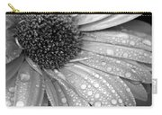 Gerbera Daisy After The Rain 3 Carry-all Pouch