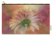 Gerbera From The Back Carry-all Pouch