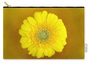 Gerbera - Id 16235-220247-8361 Carry-all Pouch