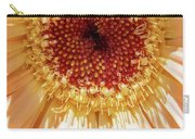 Gerbera Macro Carry-all Pouch