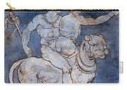 Gericault: Bacchus & Ariadne Carry-all Pouch
