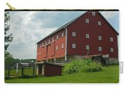 Historic German Bank Barn - Maryland Carry-all Pouch