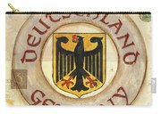 German Coat Of Arms Carry-all Pouch