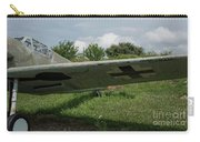 German Fighter Carry-all Pouch