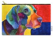 German Shorthair Carry-all Pouch