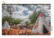 Geronimo Trading Post Carry-all Pouch
