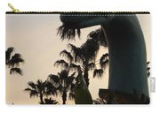 Gertie In The Trees Carry-all Pouch