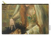 Gertrud Eysoldt As Salome Carry-all Pouch