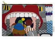 Get A Job Carry-all Pouch by Rojax Art