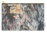 Gethsemane To Golgotha IIi Carry-all Pouch