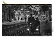 Getting Around San Jose Nights  Carry-all Pouch