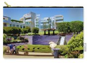 Getty Gardens Carry-all Pouch