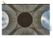 Gettysburg Ceiling Of Building Carry-all Pouch