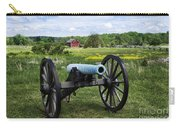 Gettysburg National Military Park Carry-all Pouch