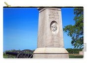 Gettysburg National Park 2nd Maine Battery Memorial Carry-all Pouch