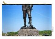 Gettysburg National Park Major General John Buford Memorial Carry-all Pouch