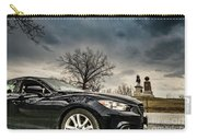 Gettysburg Zoom Zoom Carry-all Pouch