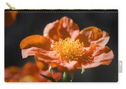Geum Scarlet Avens Carry-all Pouch