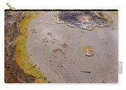Geyser Basin Springs 4 Carry-all Pouch