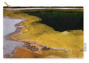 Geyser Basin Springs 5 Carry-all Pouch