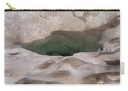 Geyser Hole Carry-all Pouch