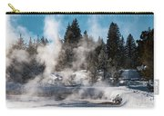 Geyser Trail Carry-all Pouch